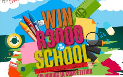 Win R3000 for your school